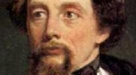 Charles Dickens By Philippa Fleming timeline