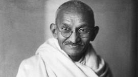 Gandhi's amazing story leading India to independence  timeline