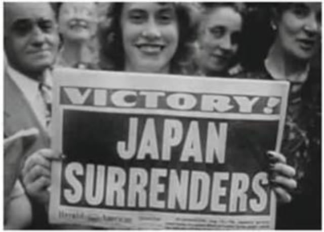Japan Suffers