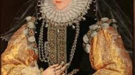 The Reign of Elizabeth timeline