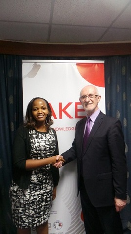 GESCI hosts AKE Innovation Policy Forum in Nairobi, Kenya