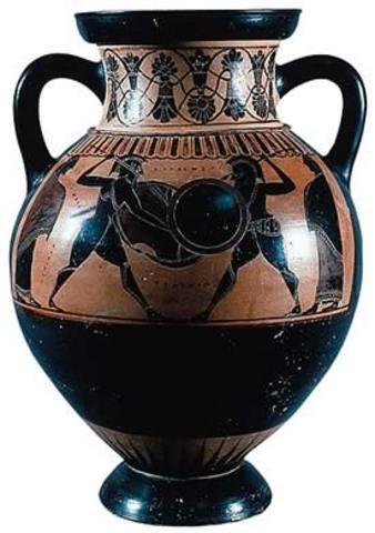 """Ode to a Grecian Urn,"" John Keats"
