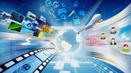 Technology advancements timeline