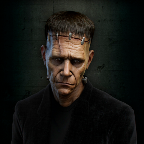 frankenstein who is the real monster Free essay: frankenstein is a classic horror novel, but with a twist of many other genres written by mary shelley, it was a novel which mixed many exciting.