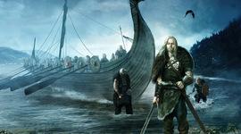 Эпоха Викингов timeline