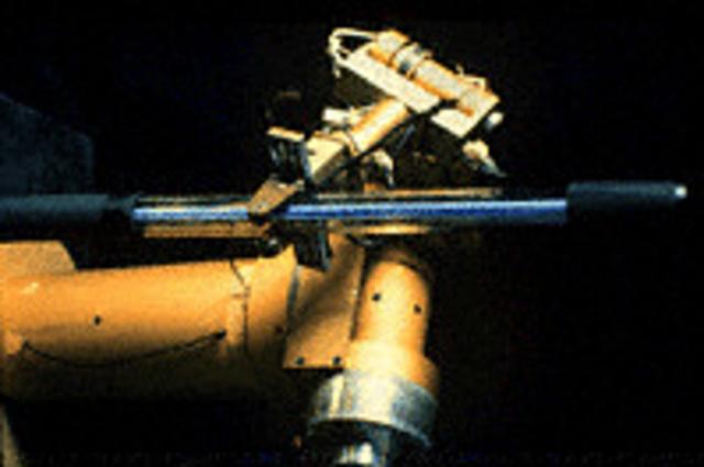 Robotic limbs
