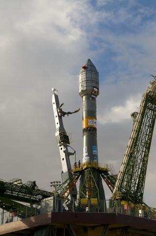 Es llança el segon Galileo