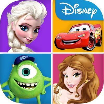 Walt Disney Company Timeline