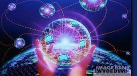 Línea de tiempo evolución de las Tecnologías de la Información y la Comunicación timeline