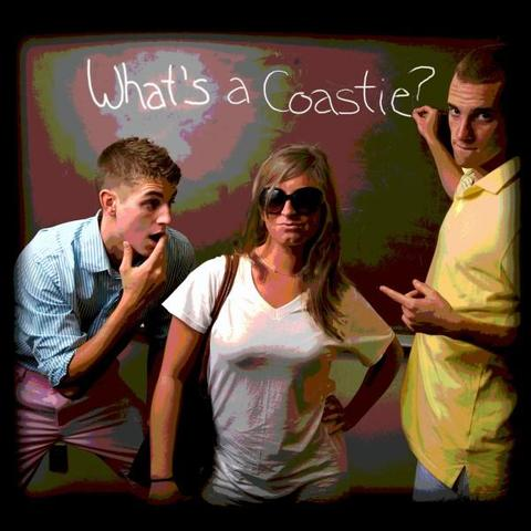 """release of """"The Coastie Song"""""""