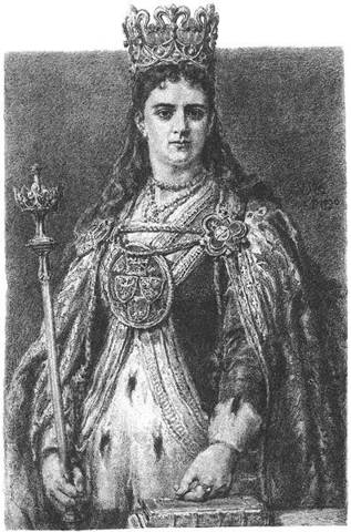 Koronacja Jadwigi