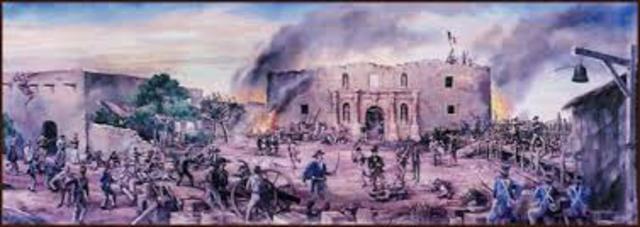 Get The Alamo Battle Date Gif