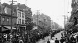 1880-1919 timeline