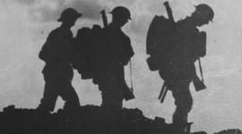 Timeline of World War 1
