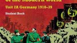 Germany 1918 - 39 timeline