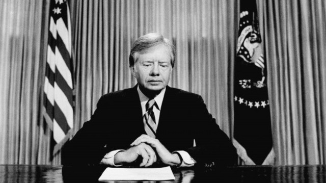 Jimmy Carter/Iran Hostage Crisis