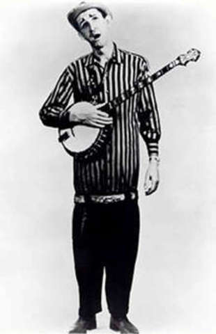 David ''Stringbean '' Akeman Born