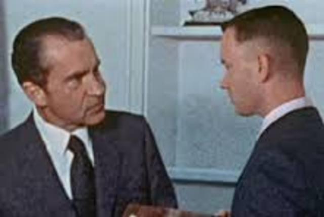 3 presidents forrest gump meet