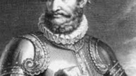 Luís de Camões timeline