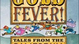 The Californa Gold Rush timeline