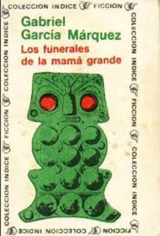 """""""Los funerales de la Mamá Grande"""""""