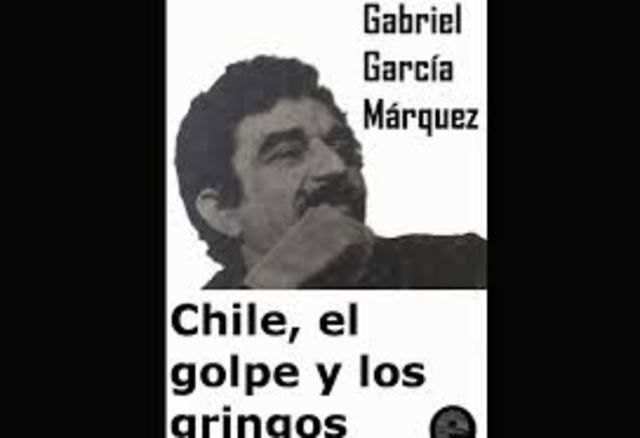 """""""Chile, el golpe y los gringos"""""""