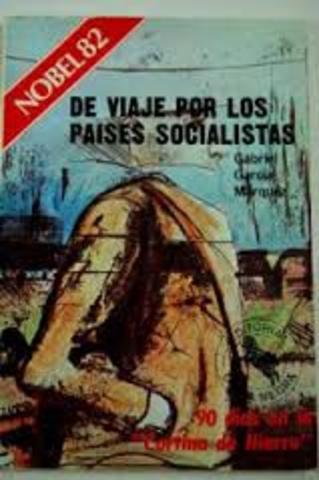 """""""De viaje por los países socialistas"""""""