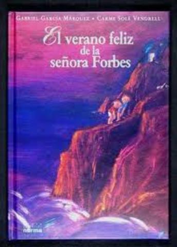 """""""El verano feliz de la señora Forbes"""""""