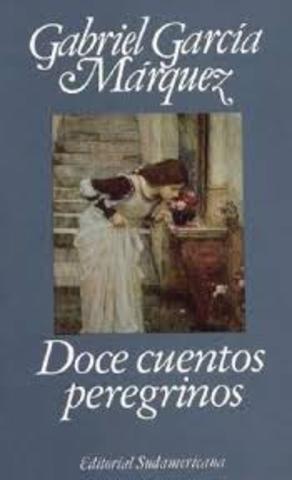 """""""Doce cuentos peregrinos"""""""
