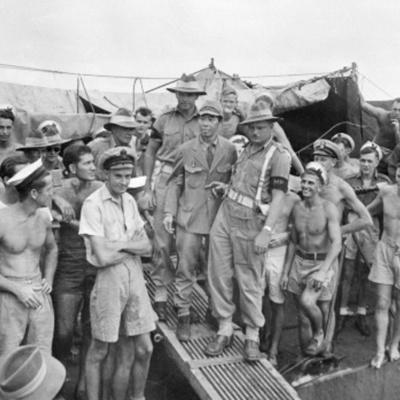 World War II - Timeline of events