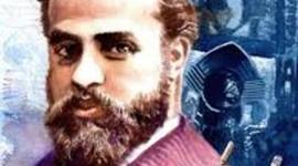 Antoni Gaudi timeline