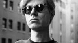 Andy Warhol timeline