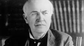 Thomas Alva Edison's Life timeline