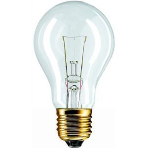 Lampe à incandescence