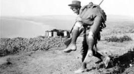 Anzac's in World War 1 timeline