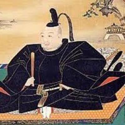 Significant People in Shogun Japan History timeline