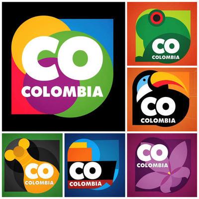 diseño grafico en colombia  timeline