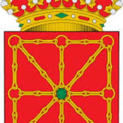 Reyes de Navarra 810-1512 timeline