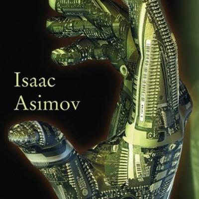 Isaac Asimov timeline
