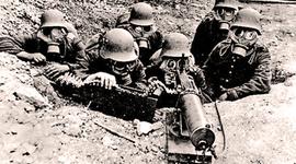 world war 1 timeline