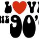 Ilovethe90s