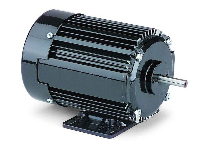 Motor i generador elèctrics