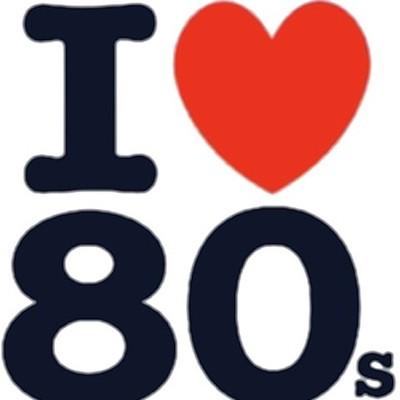 1980s timeline