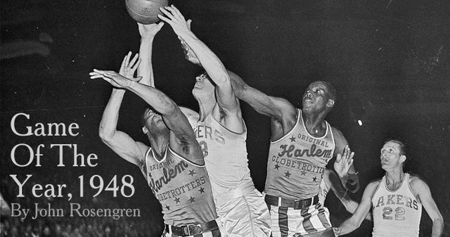 the rise of abe saperstein and Abe saperstein, signed a 7-footer out of the university of kansas to a   significantly, lemon's time with the globetrotters paralleled the rise of.