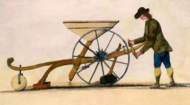 The Agricultural Revolution timeline