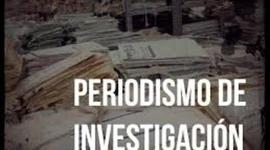 Origen del Periodismo de Investigacion  timeline