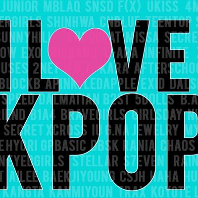 History of K-Pop timeline