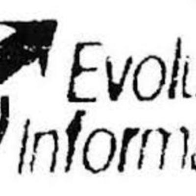Evolución Informática  timeline