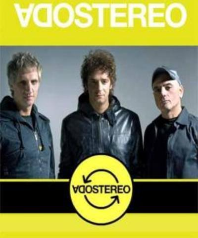 Soda Stereo (Argentina)