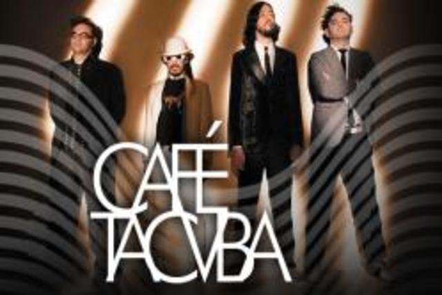 Café Tacuba (México)